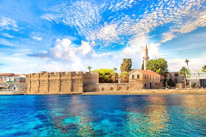 Đảo Síp - du lịch đảo Síp
