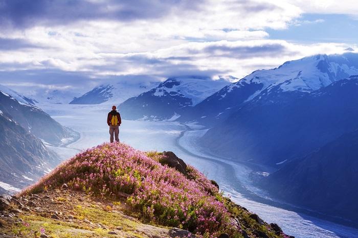 Vườn quốc giá Elias - Kinh nghiệm du lịch Alaska