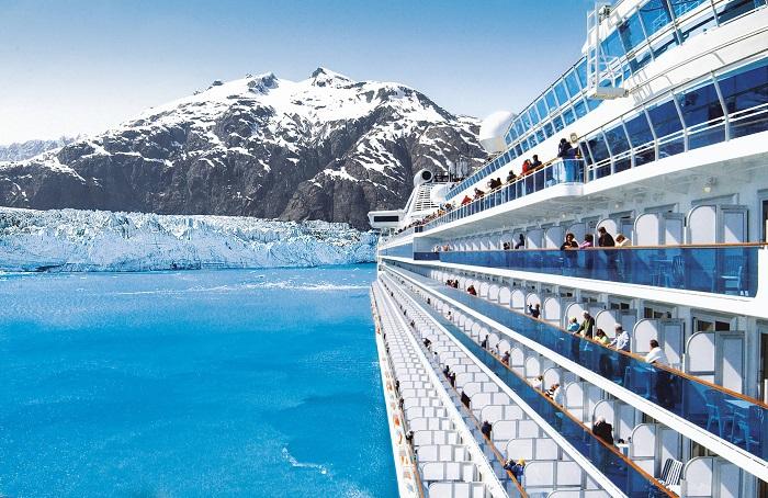 Vườn quốc gia Glacier Bay - Kinh nghiệm du lịch Alaska