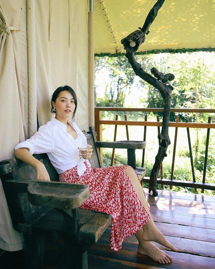 Lak Tented Campa  địa điểm chụp ảnh đẹp ở Đắk Lắk