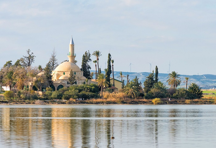 Larnaca - Du lịch đảo Síp