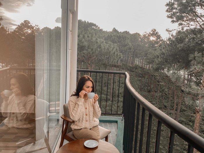 CHILL Ở Romeo & Juliet Đà Lạt -  khu nghỉ dưỡng giữa rừng ở Đà Lạt