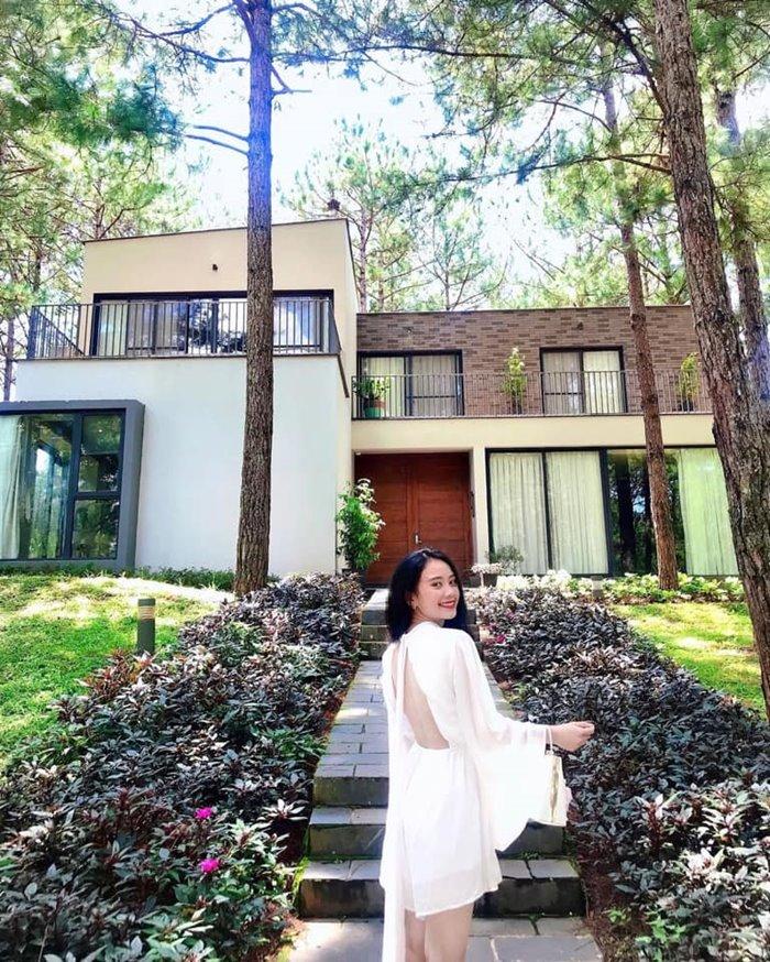 check-in Terracotta Hotel & Resort Dalat -  khu nghỉ dưỡng giữa rừng ở Đà Lạt