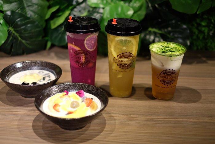 Your Cofee Kontum quán cafe đẹp ở Kon Tum