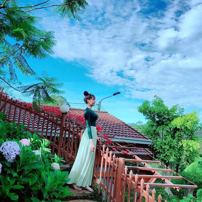Zen Valley Dalat- khu nghỉ dưỡng giữa rừng ở Đà Lạt
