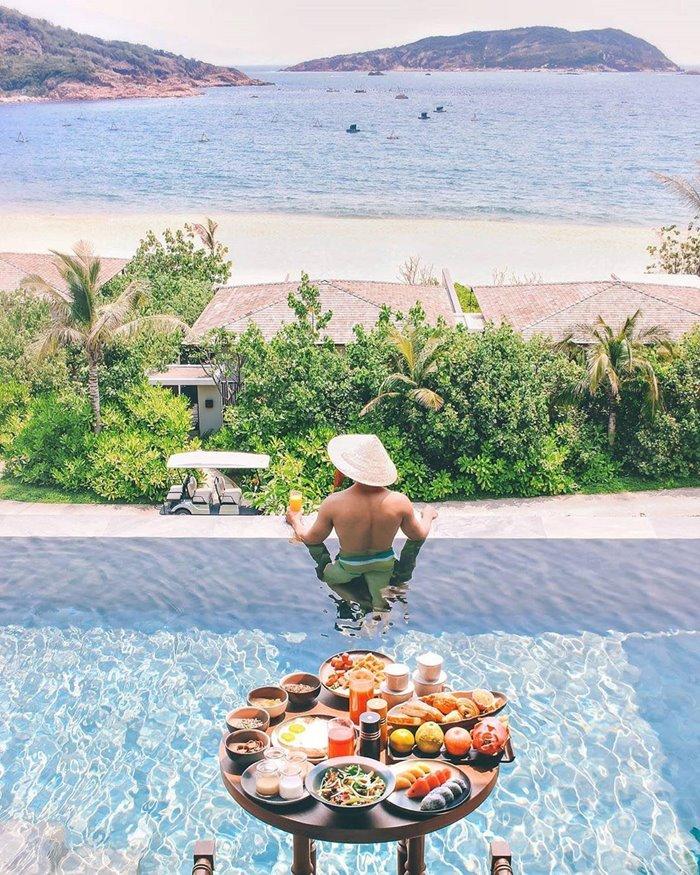resort 5 sao Quy Nhơn