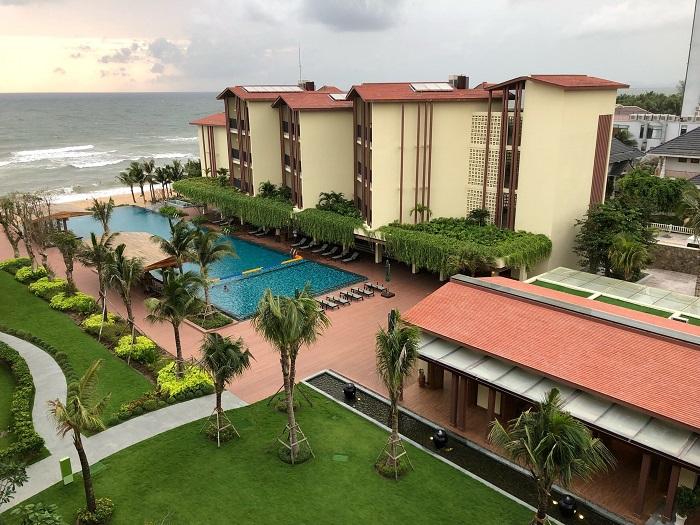 Ba Keo beach Phu Quoc - hotel