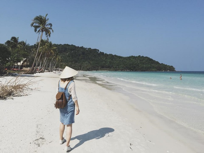 Ba Keo beach Phu Quoc - virtual life