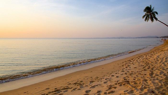 Ba Keo beach Phu Quoc - where?