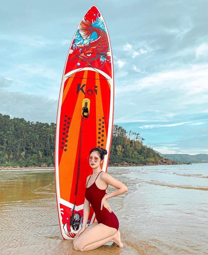 Cảnh Dương - bãi biển đẹp ở Huế
