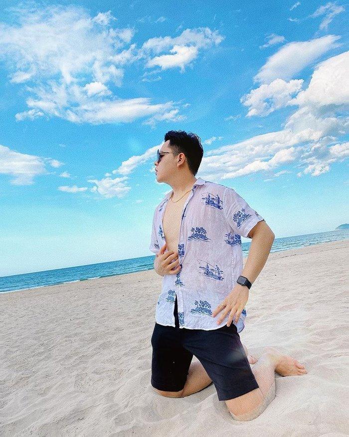 Lăng Cô - bãi biển đẹp ở Huế