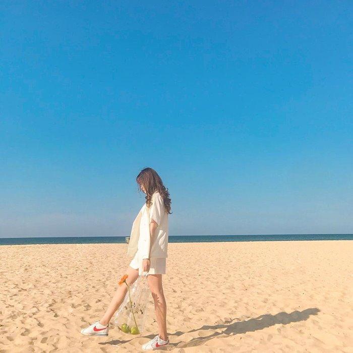 Thuận An - bãi biển đẹp ở Huế