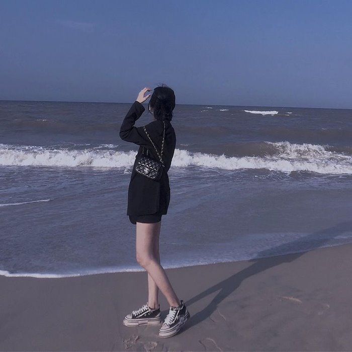 Bãi biển Vinh Thanh - bãi biển đẹp ở Huế
