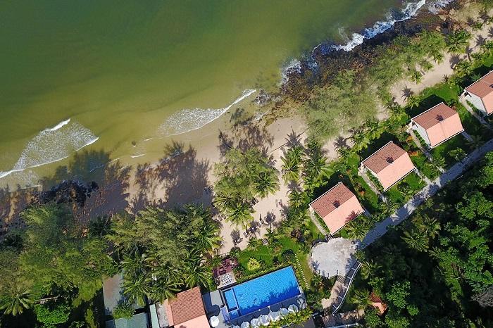 Ong Lang beach Phu Quoc - hotel