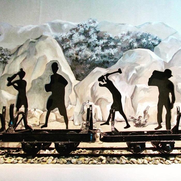 bảo tàng Côn Đảo- địa ngục trần gian