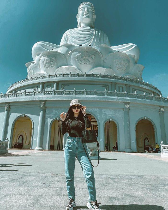 Chùa Ông Núi - ngôi chùa ở Bình Định