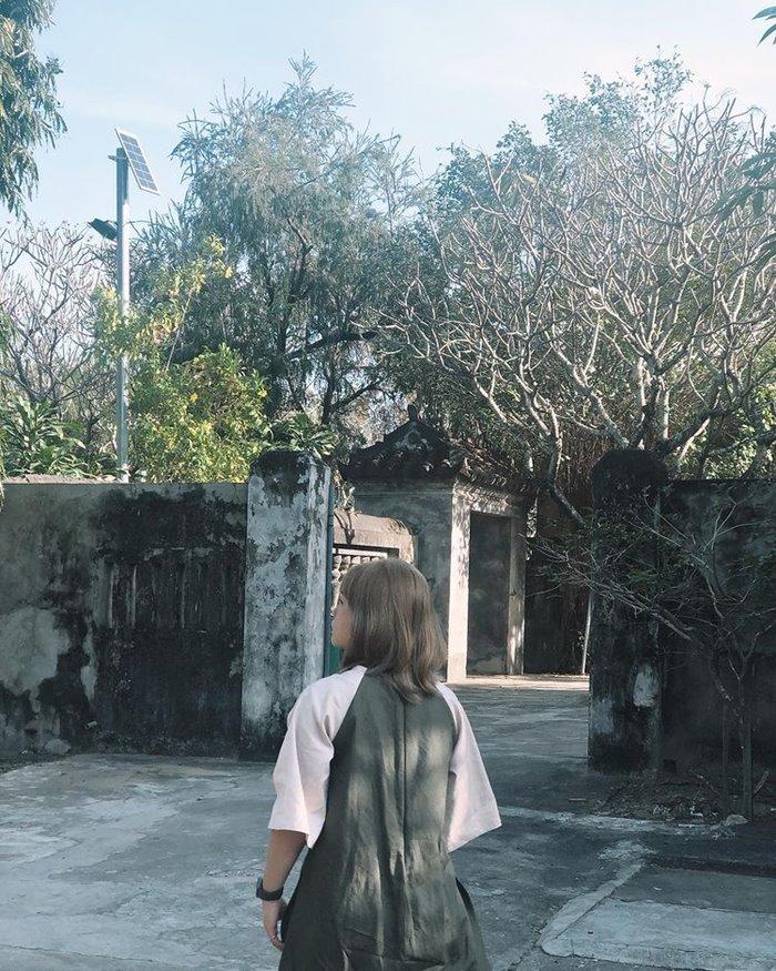 Chùa Thập Tháp  - ngôi chùa ở Bình Định