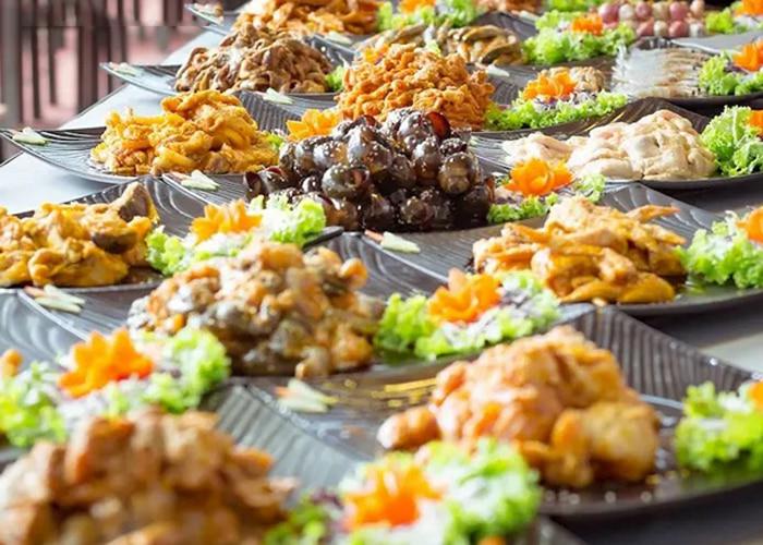 Bật mí top 10 quán ăn ngon Vĩnh Long - Đa dạng các món nướng