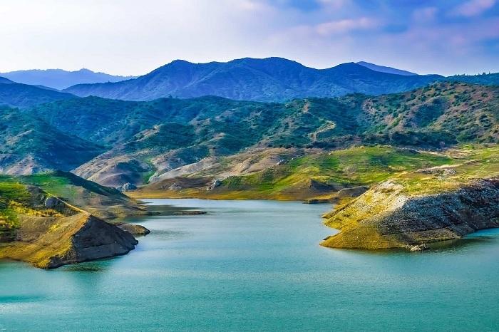 Đảo Síp mang khí hậu Địa Trung Hải ấm áp quanh năm - du lịch đảo Síp