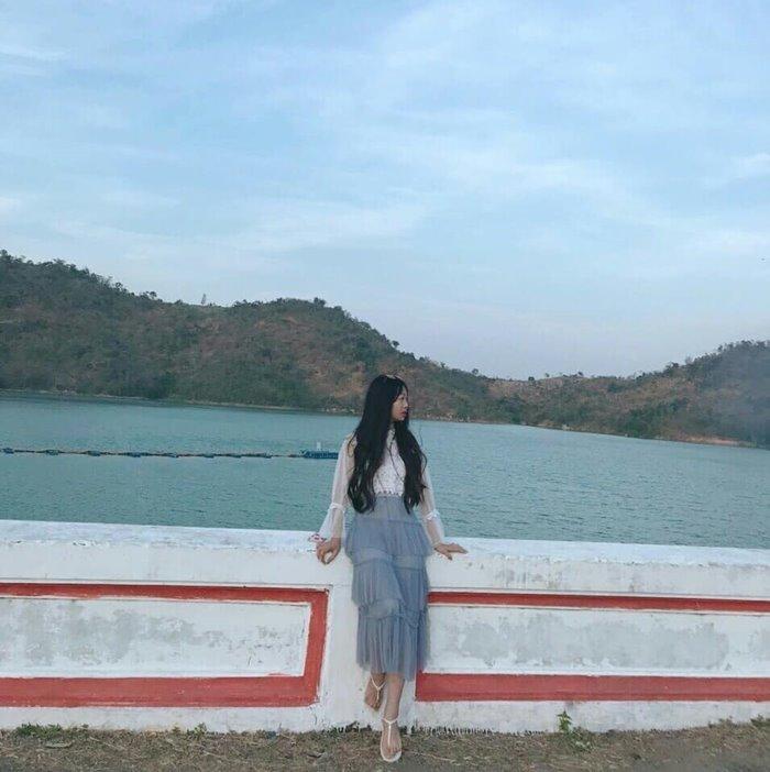 Đến Gia Lai khám phá hồ AYun Hạ