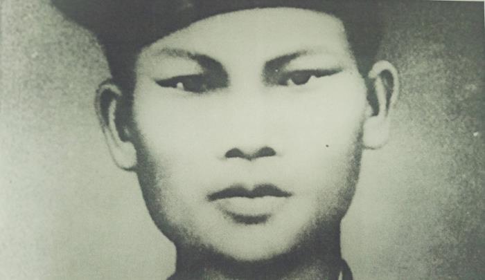 di tích lưu niệm Lương Văn Tri - tiểu sử