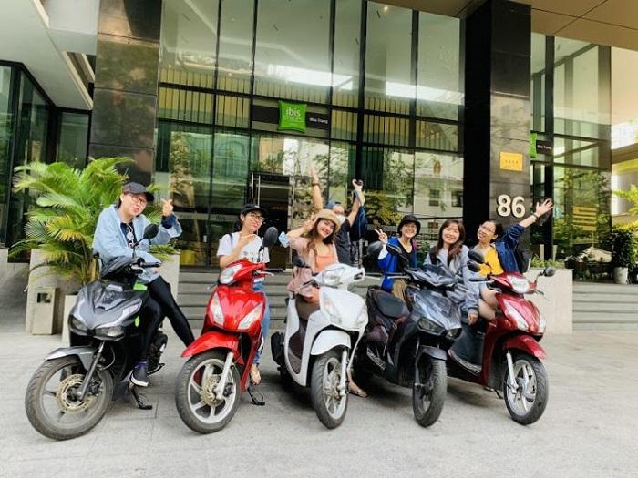 Car rental address in Nha Trang - Le Oanh