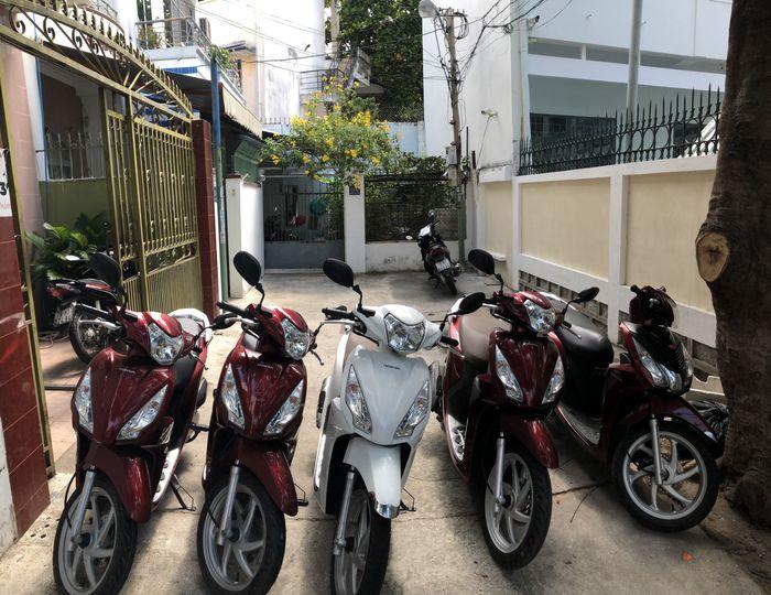 Car rental address in Nha Trang - San Ho Viet