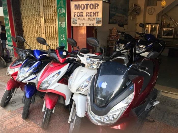 Car rental address in Nha Trang - Golden Summer Day Travel Company
