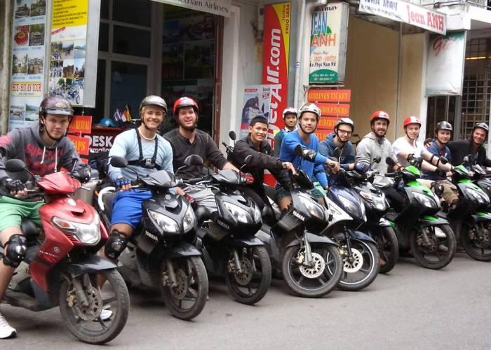Top những địa chỉ thuê xe ở Nha Trang giá rẻ, uy tín, chất lượng