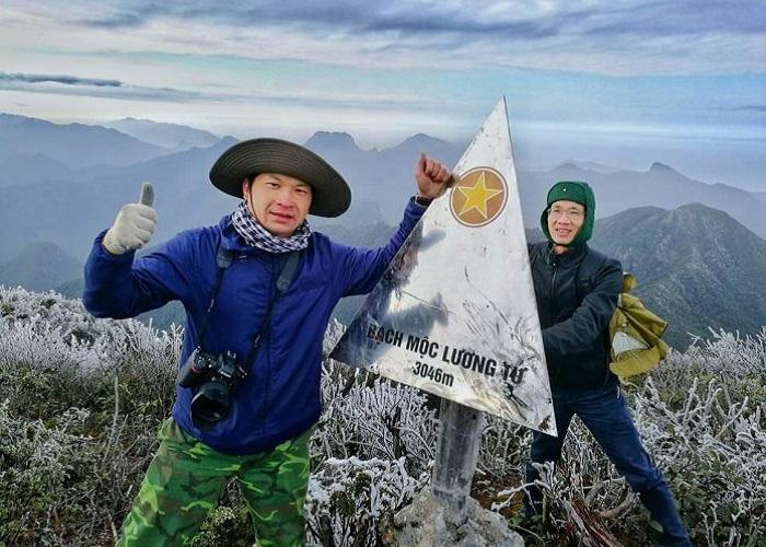 Bạch Mộc Lương Tử - Địa điểm du lịch ở Phong Thổ