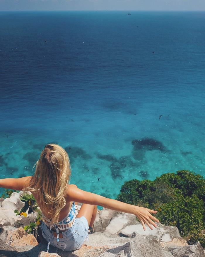 Seychelles được tạo thành từ 115 hòn đảo san hô và đá granit - Du lịch Seychelles