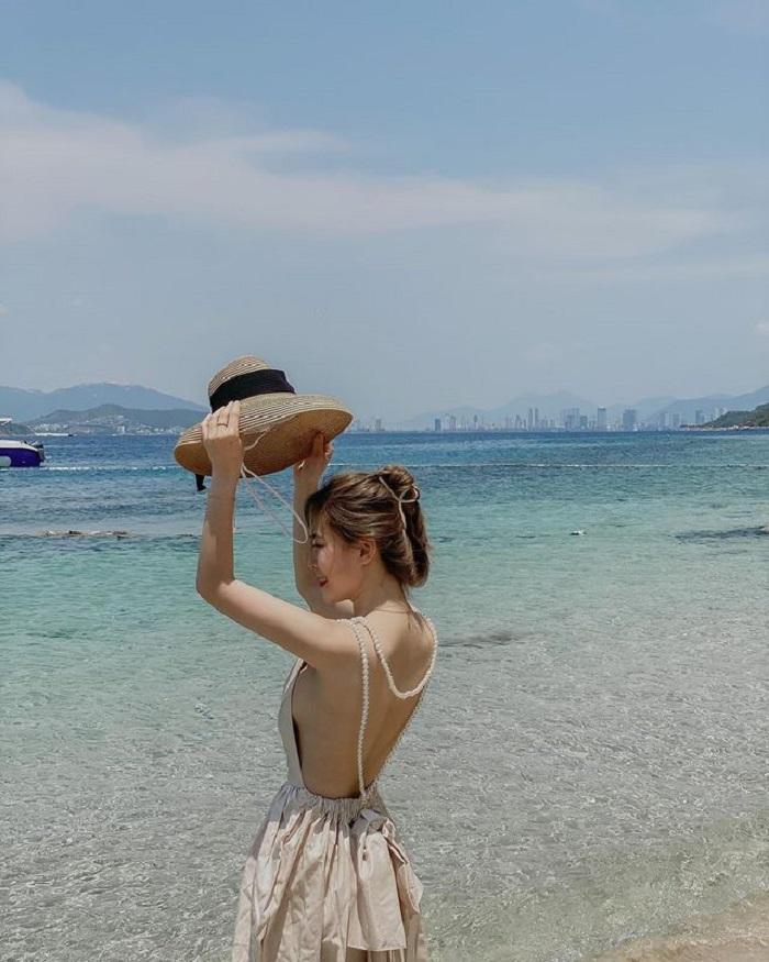 Hon Mun island tourism