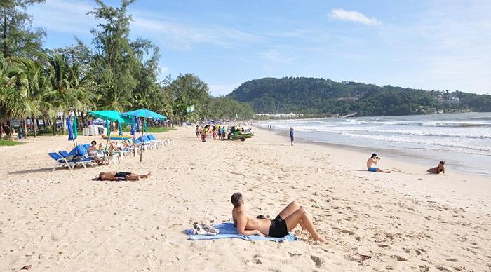 Thời điểm nên đi du lịch Patong ở Phuket