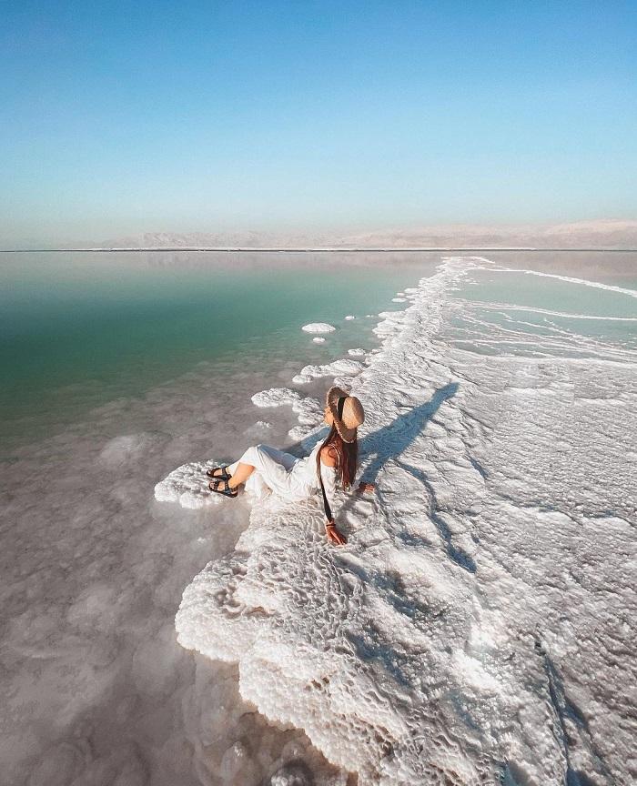 Du lịch Biển Chết