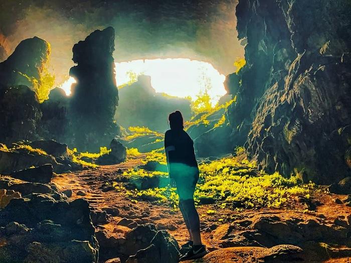 hang Dơi - cảnh đẹp tại thung lũng Kho Mường