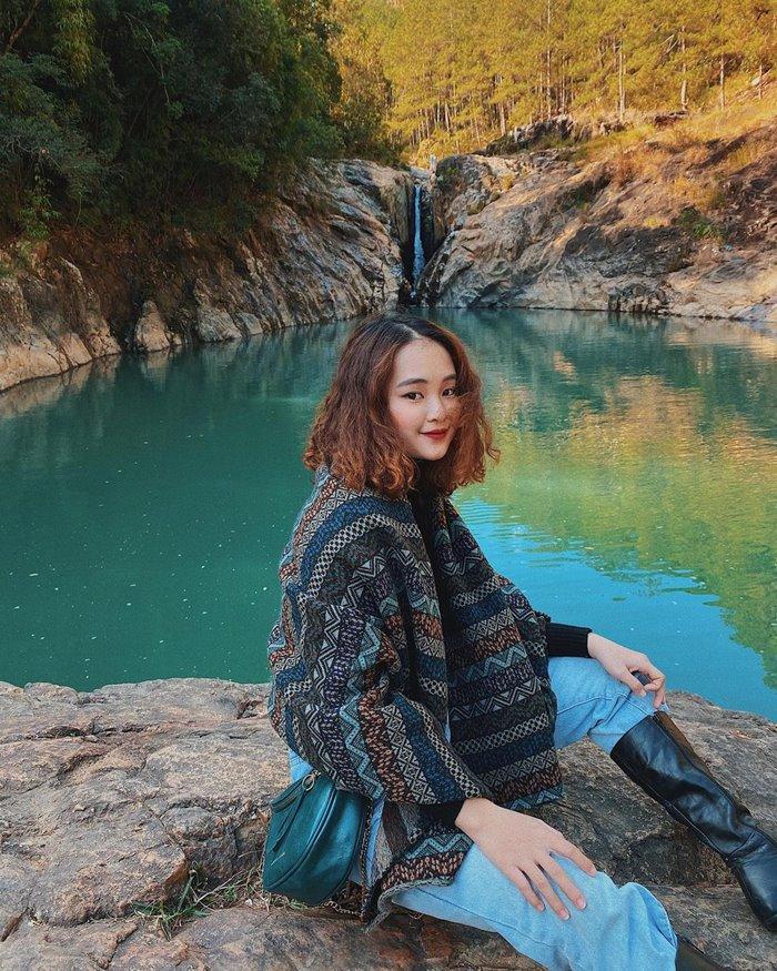 Du lịch hồ Ankroet Đà Lạt