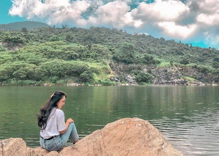Khu du lịch sinh thái ở Tây Ninh-  Ma Thiên Lãnh check-in