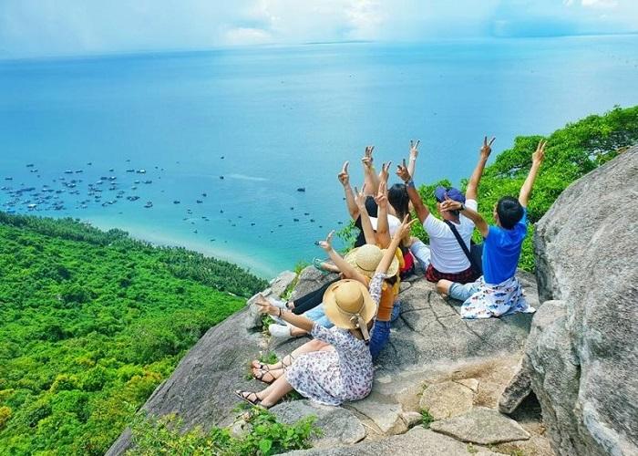 Khu du lịch sinh thái ở Tây Ninh-  Ma Thiên Lãnh