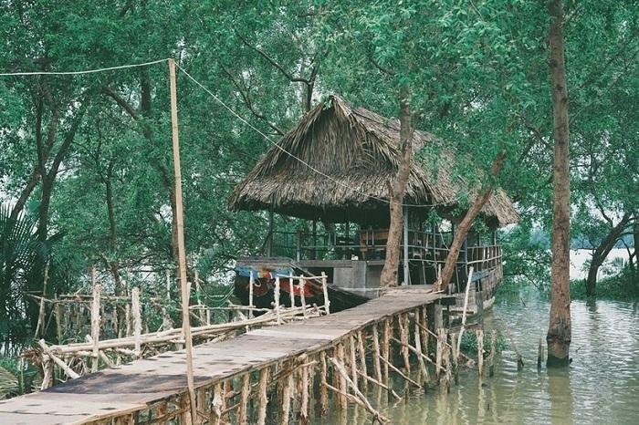 Kinh nghiệm đi 5Ku Farm Sài Gòn- địa điểm hấp dẫn cuối tuần