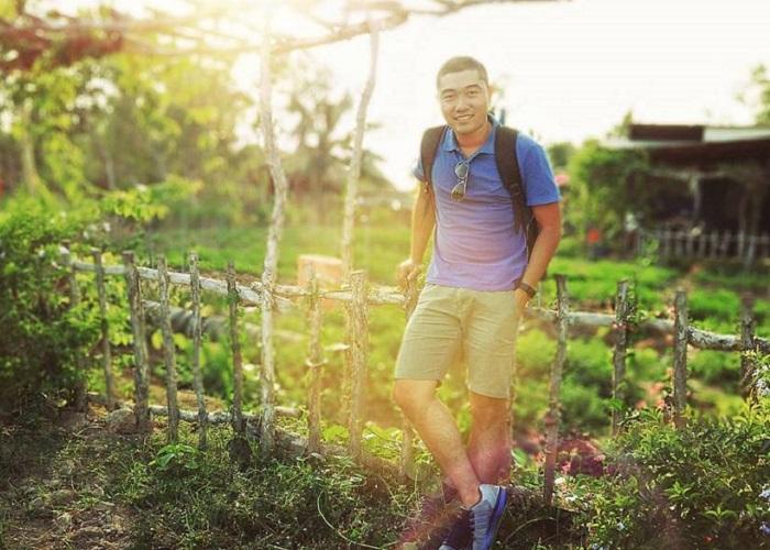 Kinh nghiệm đi 5Ku Farm Sài Gòn- ở đâu
