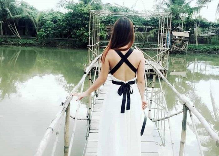 Kinh nghiệm đi 5Ku Farm Sài Gòn- check-in đẹp