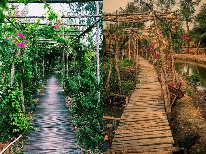 Kinh nghiệm đi 5Ku Farm Sài Gòn- thiên đường sống ảo