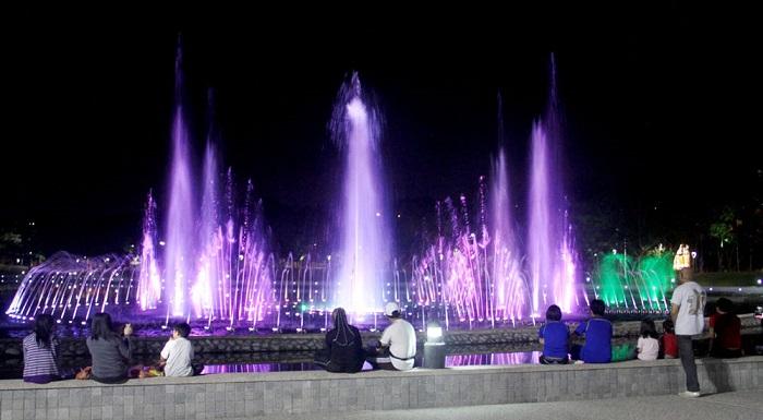 Kinh nghiệm du lịch Kota Kinabalu nên đi đâu? Tanjung Aru Perdana Park - Địa điểm du lịch nổi tiếng ở Kota Kinabalu