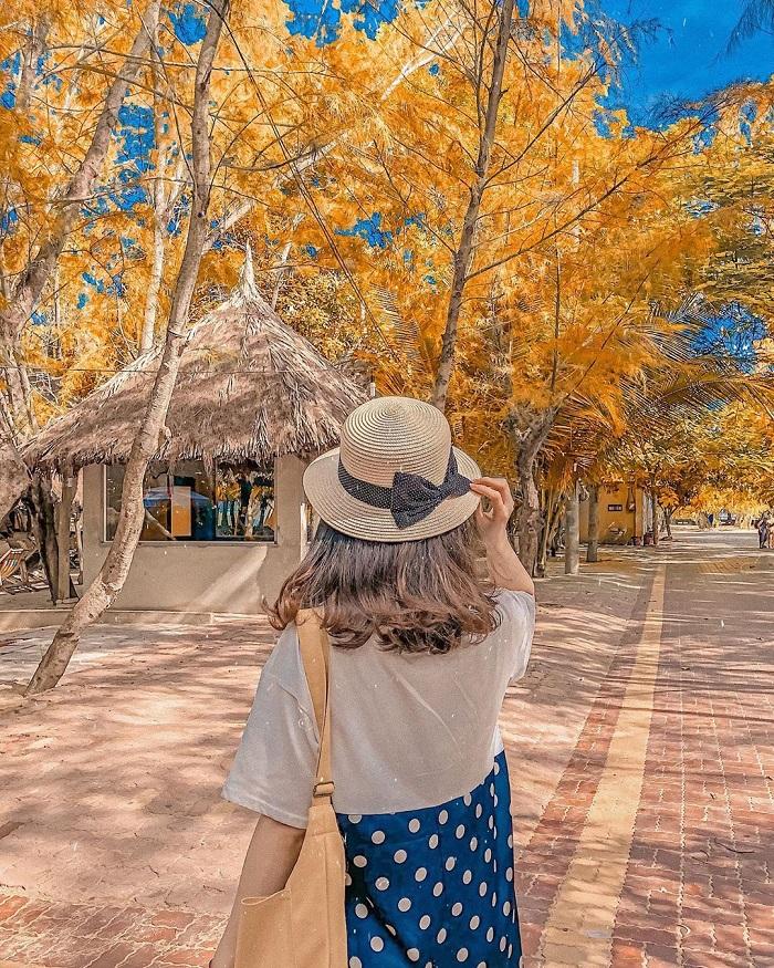Chi Linh Vung Tau tourist village - Long Cung Resort