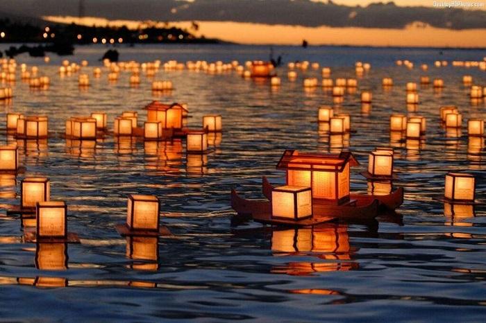 Obon - Lễ hội mùa hè ở Nhật Bản