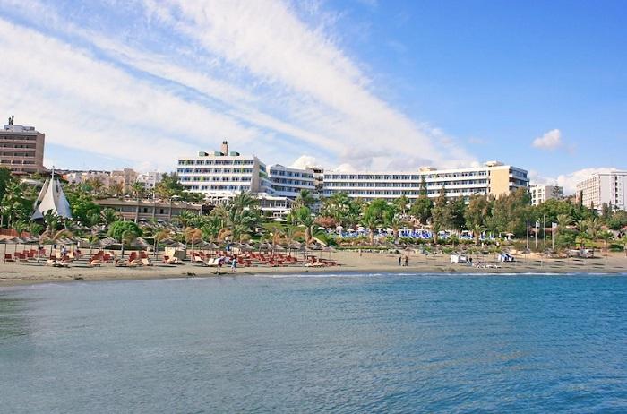 Limassol - Du lịch đảo Síp