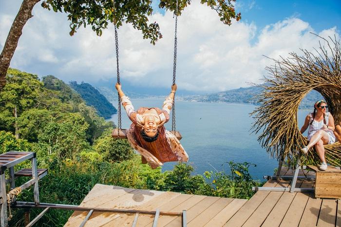 Wanigiri Hidden Hills - Địa điểm tham quan Munduk Bali