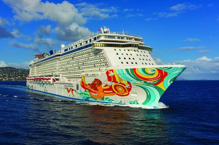 Tuyến du thuyền Na Uy - du thuyền Địa Trung Hải