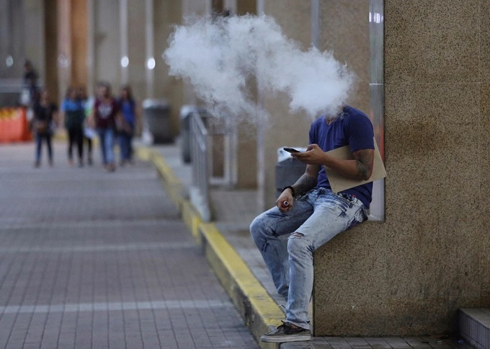 Hút thuốc nơi công cộng - Những điều cấm kỵ ở Singapore