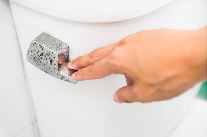 Không xả nước nhà vệ sinh công cộng - Những điều cấm kỵ ở Singapore